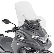 Kappa KD2149ST čiré plexi YAMAHA Tricity 300 (20) - Plexi na moto