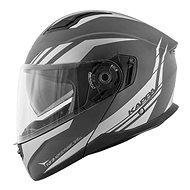 KAPPA KV31 ARIZONA PHANTOM (black-grey) - Modular Helmet S - Motorbike helmet