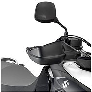 KAPPA kryty rukou SUZUKI DL 650 V-Strom (17-18) - Kryty rukou na řidítka