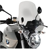 KAPPA čiré plexi BMW R 1200 R (11-18) - Plexi na moto