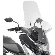 KAPPA čiré plexi YAMAHA N-MAX  125  (15–18) - Plexi na moto