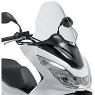 KAPPA čiré plexi HONDA PCX 125-150 (14-17) - Plexi na moto