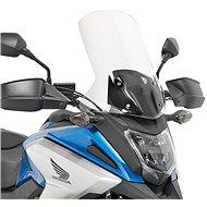 KAPPA čiré plexi HONDA NC 750 X  (16-18) - Plexi na moto