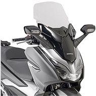 KAPPA čiré plexi HONDA FORZA 125 / 300 ABS (2019) - Plexi na moto