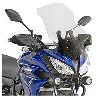 KAPPA čiré plexi YAMAHA MT-07 Tracer (16-18) - Plexi na moto