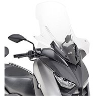 KAPPA čiré plexi YAMAHA X-MAX 125 / 300 / 400 (17-19) - Plexi na moto