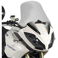 KAPPA čiré plexi TRIUMPH Tiger 1050 / 1050 Sport  (07-18) - Plexi na moto