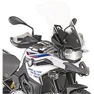 KAPPA čiré plexi BMW F 750 GS / 850 GS (18-21) - Plexi na moto