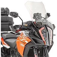 KAPPA čiré plexi KTM 1290 Super Adventure S (17-18)