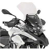 KAPPA čiré plexi BENELLI TRK 502 / 502 X (17-19) - Plexi na moto
