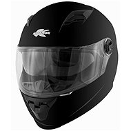 KAPPA KV27 DENVER BASIC (černá) - Helma na motorku