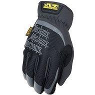 Mechanix FastFit černé - Pracovní rukavice