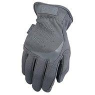 """Mechanix FastFit taktické šedé """"Wolf Grey"""" - Taktické rukavice"""