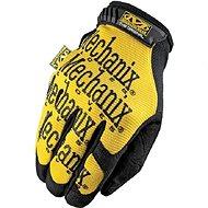 Mechanix The Original žluté - Pracovní rukavice