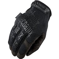 Mechanix The Original Tactical Gloves, All-Black - Tactical Gloves