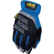 Mechanix FastFit modré - Pracovní rukavice