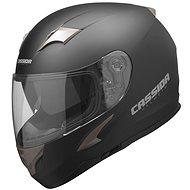 CASSIDA Integral 2.0 (černá matná) - Helma na motorku