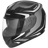 CASSIDA Integral 2.0 (černá/bílá/šedá) - Helma na motorku