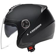 CASSIDA Magnum (černá matná) - Helma na skútr
