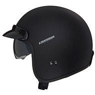 CASSIDA Oxygen (black matte) - Scooter helmet