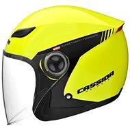 CASSIDA Reflex Safety - Helma na skútr