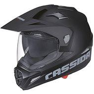 CASSIDA Tour (černá matná) - Helma na motorku