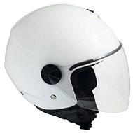 CGM Florence - bílá - Helma na skútr