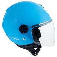 CGM Florence - modrá - Helma na skútr