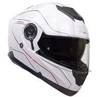 CGM Kyoto - bílá - Helma na motorku