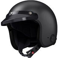 SENA Savage, (matt black) - Motorbike helmet