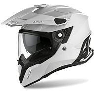 AIROH COMMANDER COLOR šedá-matná - Helma na motorku