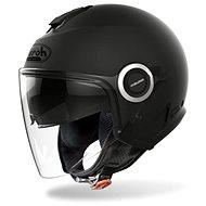 AIROH HELIOS COLOR černá-matná - Helma na motorku