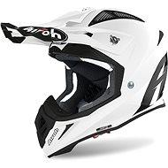 AIROH AVIATOR ACE COLOUR White - Motorbike Helmet