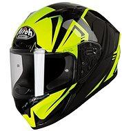 AIROH Valor RAPTOR yellow matt - Motorbike helmet