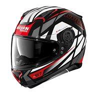 Nolan N87 Originality N-Com Glossy Black 65 - Helma na motorku