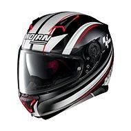 Nolan N87 Moto GP Flat Black 61 - Helma na motorku