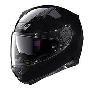 Nolan N87 Special Plus N-Com Metal Black 12 - Helma na motorku