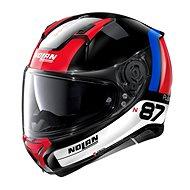 Nolan N87 Plus Distinctive N-Com 28 - Helma na motorku