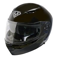 Yohe 950, Gloss Black  - Helma na motorku