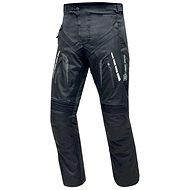 Cyber Gear Strada, černé - Kalhoty na motorku