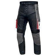 Cyber Gear Tour Long, šedé - Kalhoty na motorku