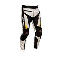 Spark ProComp Evo, bílé - Kalhoty na motorku