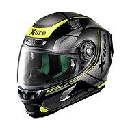 X-Lite X-803 Agile Flat Black 37 - Helma na motorku