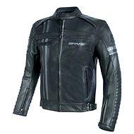 Spark Brono Evo, černá  - Bunda na motorku
