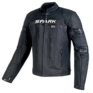 Spark Dark, černá  - Bunda na motorku