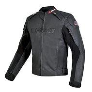 Spark Motostar, černá  - Bunda na motorku