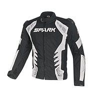 Spark Hornet, černá  - Bunda na motorku