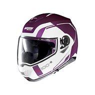 Nolan N100-5 Consistency N-Com Fuchsia Kiss 25  - Helma na motorku