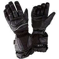ROLEFF Winter, black - Motorcycle Gloves
