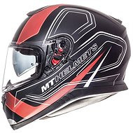 MT HELMETS Thunder 3 SV - Helma na motorku